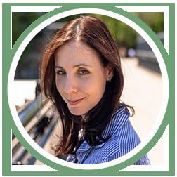 Mandy Krebs, Postdoctoral Fellow
